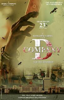 Download D Company (2021) Full Movie Hindi 480p 720p HD