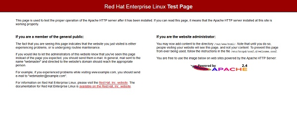 01-rhel-8-lamp-apache-default-homepage