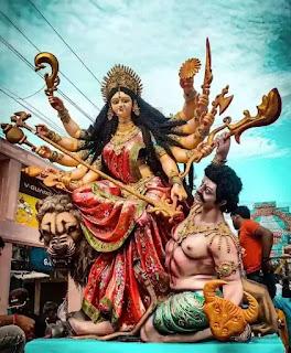 Durga Puja 2021 Quotes, Wishes, SMS In Bengali - দুর্গাপূজার শুভেচ্ছাবার্তা, মেসেজ