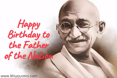 Best Status Mahatma Gandhi In Hindi