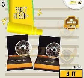 PAKET HEBOH 3 MCI <price>Rp 4.000.000</price>