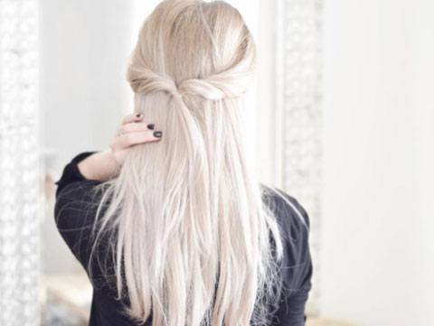 hairstyles for greasy hair Intended for Encourage Amazing Hair Anniversary Event