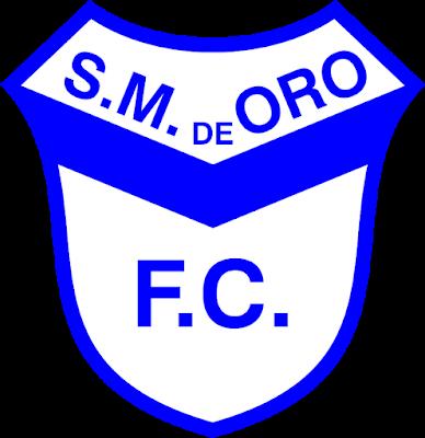 SANTA MARIA DE ORO FÚTBOL CLUB