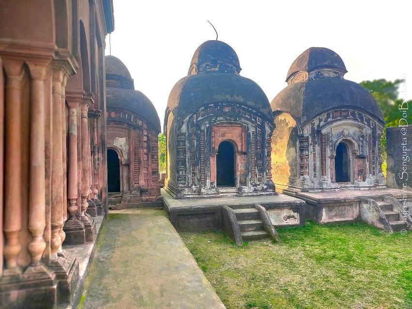 atchala temples at pathra @doibedouin