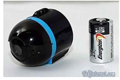 Ai Ball CCTV Wifi IP Camera