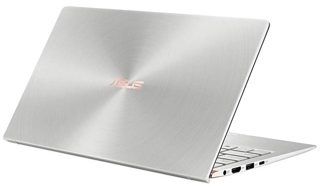 ASUS ZenBook 13 UX333FA-A3070T: portátil ultrabook de 13.3 con procesador Core i5 de 8ª generación