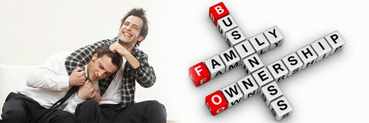 Bisnis Bersama Keluarga
