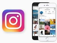 Ternayata Ini Penyebeb Fitur Updatean Instagram Tidak Muncul