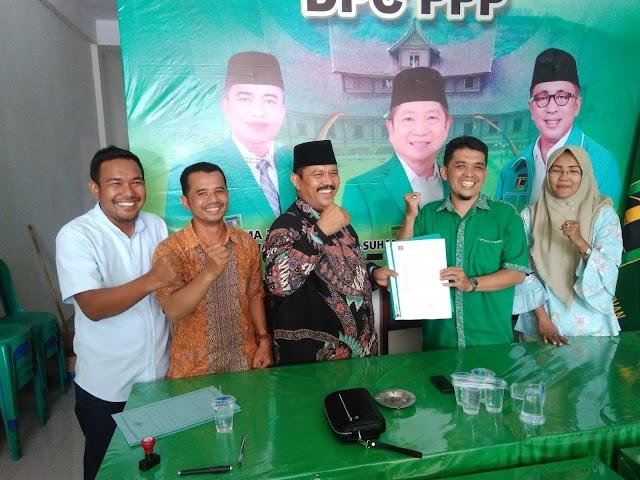 IG Kembalikan Formulir Pendaftaran
