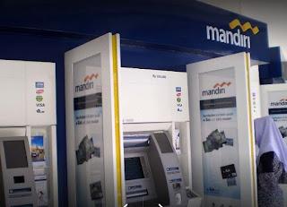 Lokasi ATM Setor Tunai (CDM) Bank Mandiri JAKARTA UTARA