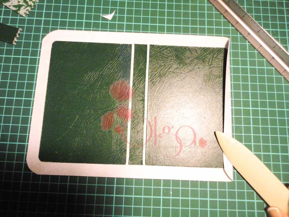 como-encuadernar-una-agenda-con-carton--how-to-bind-a-journal-with-cardboard