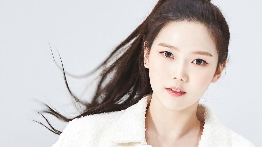 Oh My Girl, Nonstop, Hyojung, 4K, #6.1410