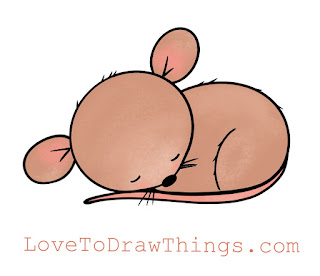 Easy animals to draw. Easy beginners drawing tutorials