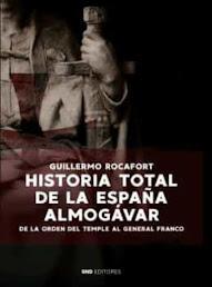 Entrevista al escritor Guillermo Rocafort. Historia total de la España almogávar. Revista Radio Esperantia