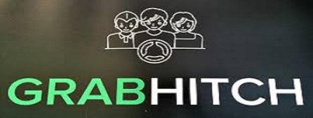 Layanan helpline (call center),email,cara pemesanan,pembatalan pemesanan,tarif dan cara mendaftar menjadi pengemudi GrabHitch