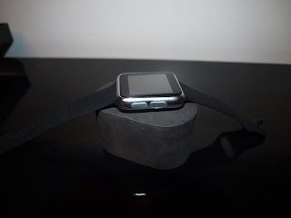 Análise Smartwatch Ulefone uWear 6