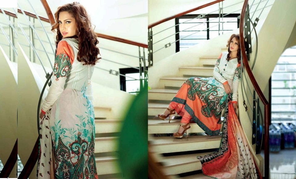 db327f65173d Fall Rewaj Latest   Stunning Collection for Girls 2013 by Shariq Textiles