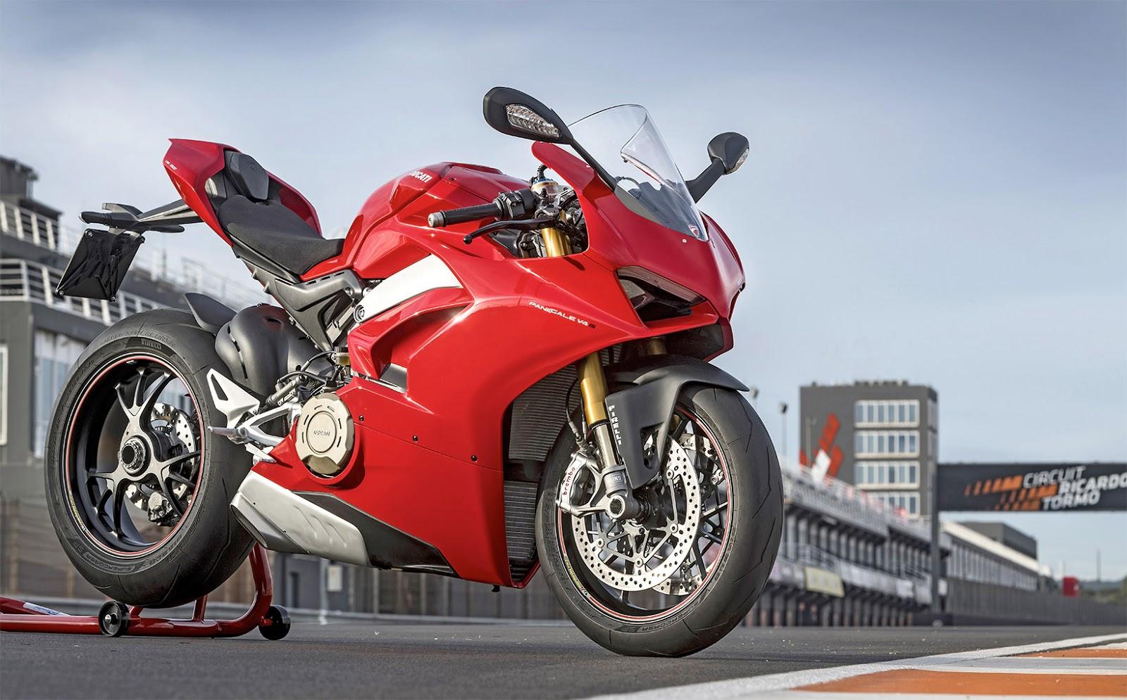 Ducati Workshop Manuals Resource