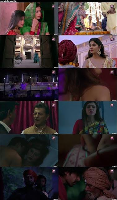 Gandii Baat Season 3 Full Download