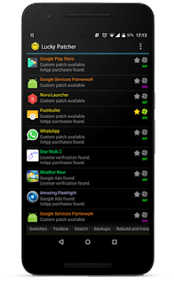 Lucky Patcher v7.5.0 MOD APK is Here!