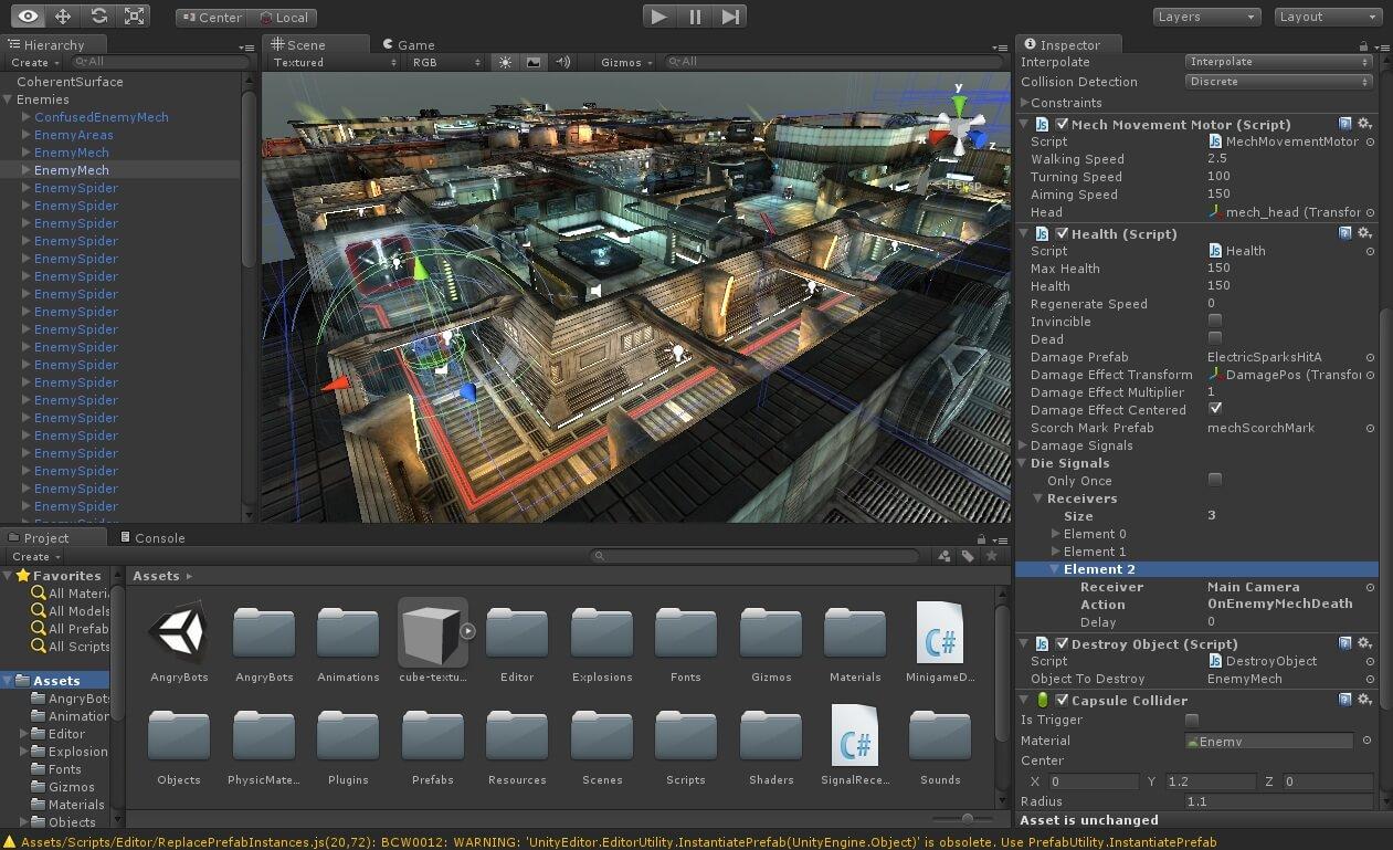 download unity 3d pro full version