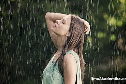 Kata Mutiara Indah Bahasa Arab Tentang Hujan