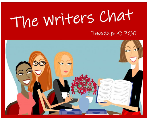 The Writers Chat