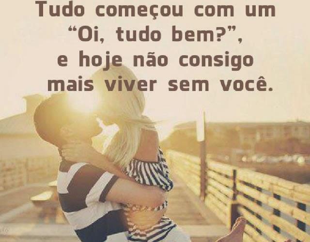 Imagens De Amor Com Frases Romanticas Para Facebook