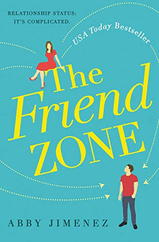 The Romance Dish: Review - - The Friend Zone