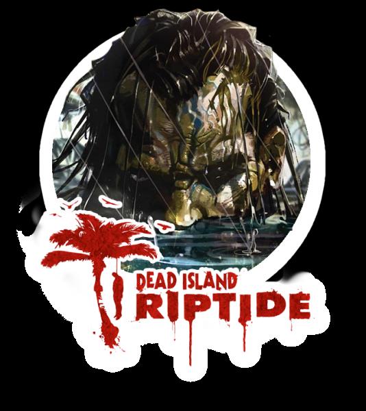 Dead Island: Riptide icon