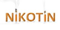 İ harflerini yanan sigara izmaritlerinin oluşturduğu nikotin yazısı