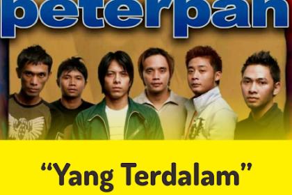 Kunci Gitar Ukulele Senar 3 Lagu yang terdalam dari Peterpan