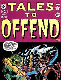 Tales to Offend