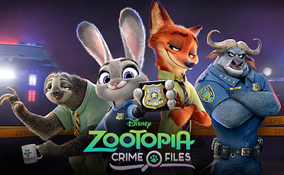 Download Zootopia Crime Files v1.2.3.10225 Apk Data