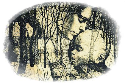 Ibumu | Cerpen Andri Lestari