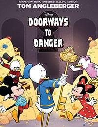 Doorways To Danger