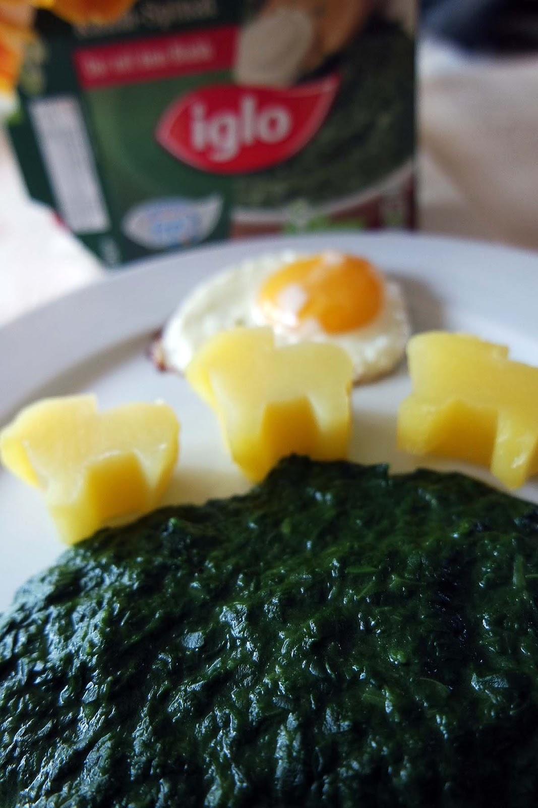 lacto vegetarisches aus dem hause iglo und essen eure kinder gerne spinat filine bloggt. Black Bedroom Furniture Sets. Home Design Ideas
