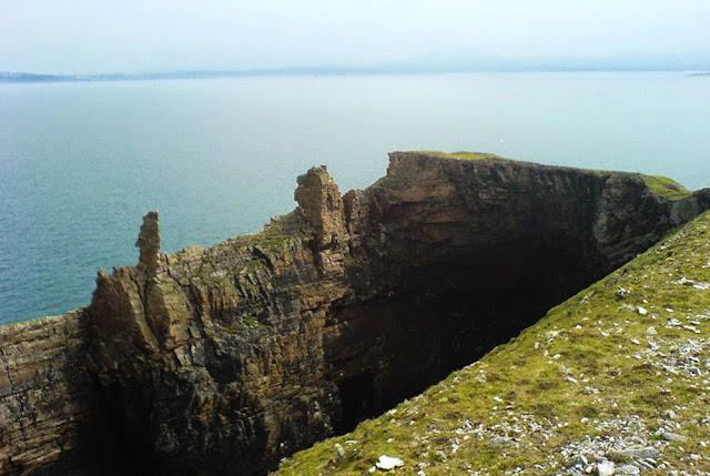 Tory island – Ireland