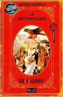 Le butterflyland