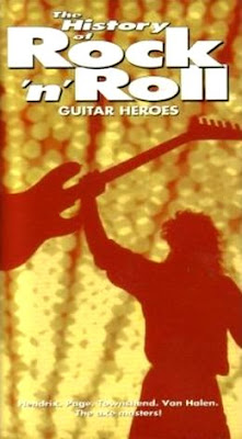 Episode Seven: Guitar Heroes