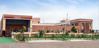 ICICI RSETI inaugurates India's first IGBC rated 'Net Zero Energy- Platinum' new building in Jodhpur