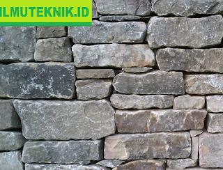 """ILMUTEKNIK.ID """"Dressing Stone"""""""