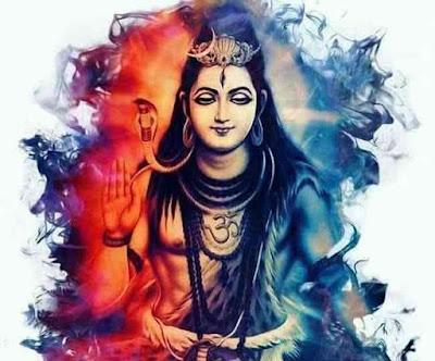 Shiva Chalisa Lyrics in Hindi | English