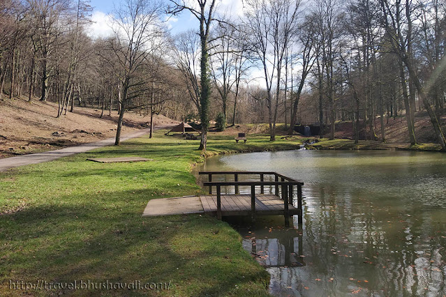 Beauraing Parc Saint-Pierre Best places to visit in Wallonia