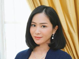 Pemeran FTV Menjemput Rezeki Menuju Halal 2019