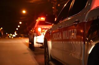 Em Picuí e outras cidades da PB, polícia encerra festas com aglomerações e apreende drogas