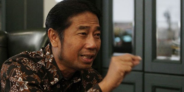 H Lulung: Ketimbang Menggaji Pengangguran, Mendingan Jokowi Suntik BPJS