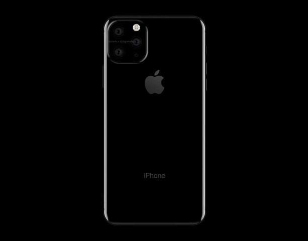 بالصور تعرف على تسريب جديد يكشف أن آيفون 11 سيكون بثلاث كاميرات