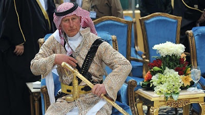 Inilah Penjelasan Mengenai Penduduk Arab Saudi Penganut Wahabi