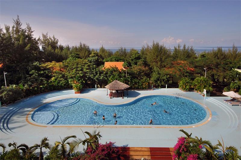 Khách sạn Phú Quốc đẹp và giá rẻ